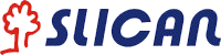Slican logo